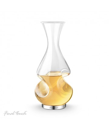 Decantor Twister 375 ml-LIFE STYLE TIPS SRL