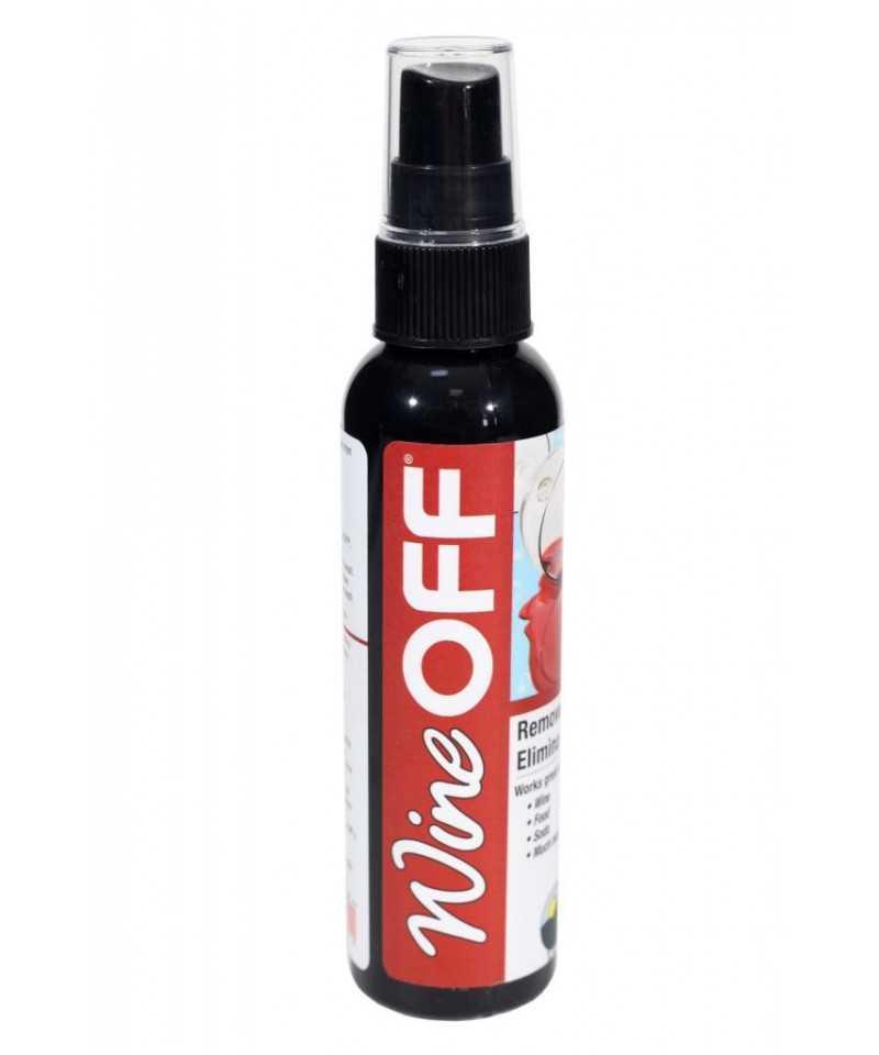 "Spray ""Wine Off"" 120 ml-LIFE STYLE TIPS SRL"