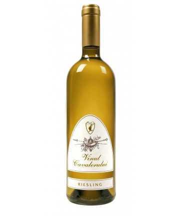 Vinul Cavalerului Riesling 2013