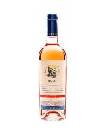 Budureasca Premium Rose