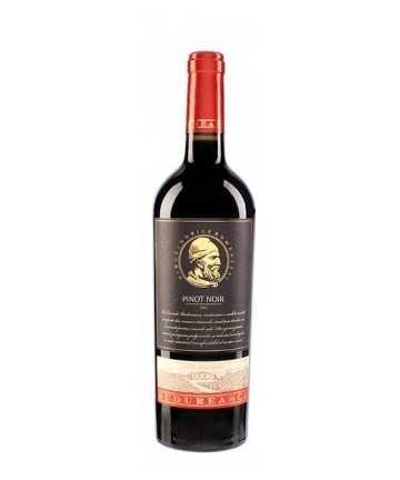 Budureasca Premium Pinot Noir