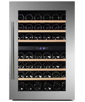 Racitor vinuri incorporabil DAB-42.117DSS