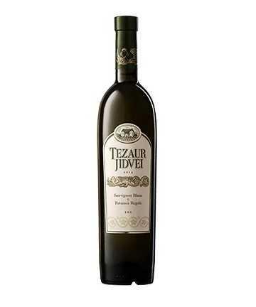 Tezaur Sauvignon Blanc & Feteasca Regala