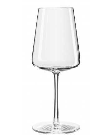 Set 6 pahare vin alb 400 ml - Power