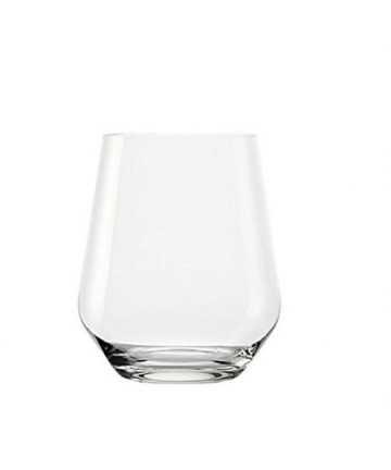 Pahar whisky 370 ml Stolzle Quatrophil Revolution