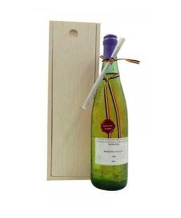 Pinot Gris 1981 - Murfatlar