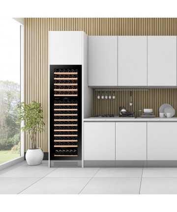 Racitor vinuri incorporabil, Dunavox DAVG-114.288DB.TO-LIFE STYLE TIPS SRL