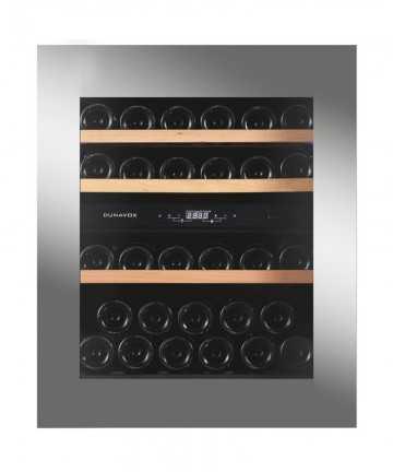 Racitor vinuri incorporabil, Dunavox DAVG-32.80DB.TO-LIFE STYLE TIPS SRL