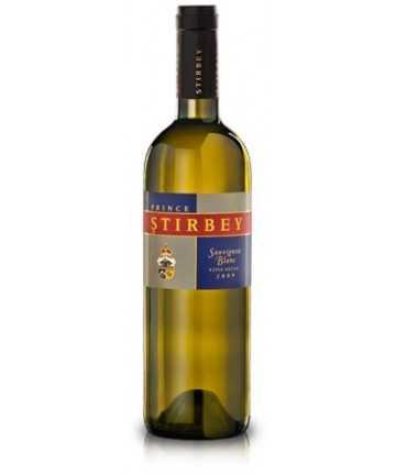 Sauvignon Blanc Vitis Vetus 2010