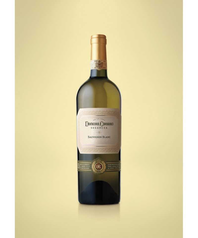 Vin Sauvignon Blanc Prestige Segarcea-LIFE STYLE TIPS SRL
